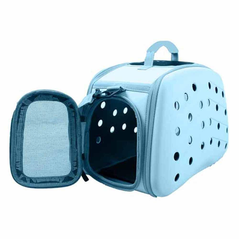 Narrow Shelled Perforated Lightweight Collapsible Military Grade Transportable