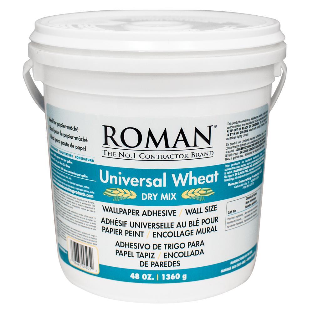 3 lb. Universal Wheat Paste