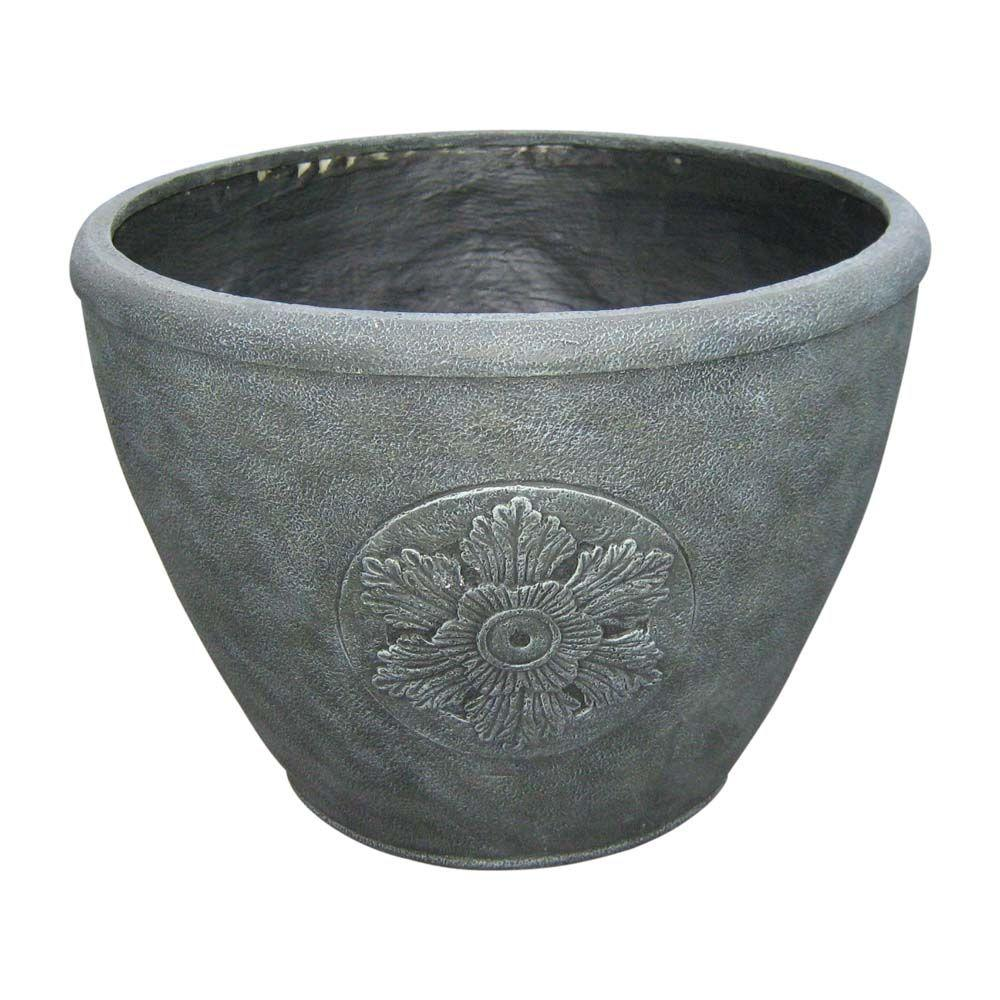 null 22in Benci Pot Planter-DISCONTINUED