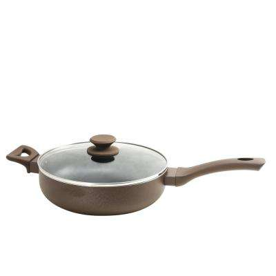 Ashford 4.2 Qt. Saute Pan with Lid