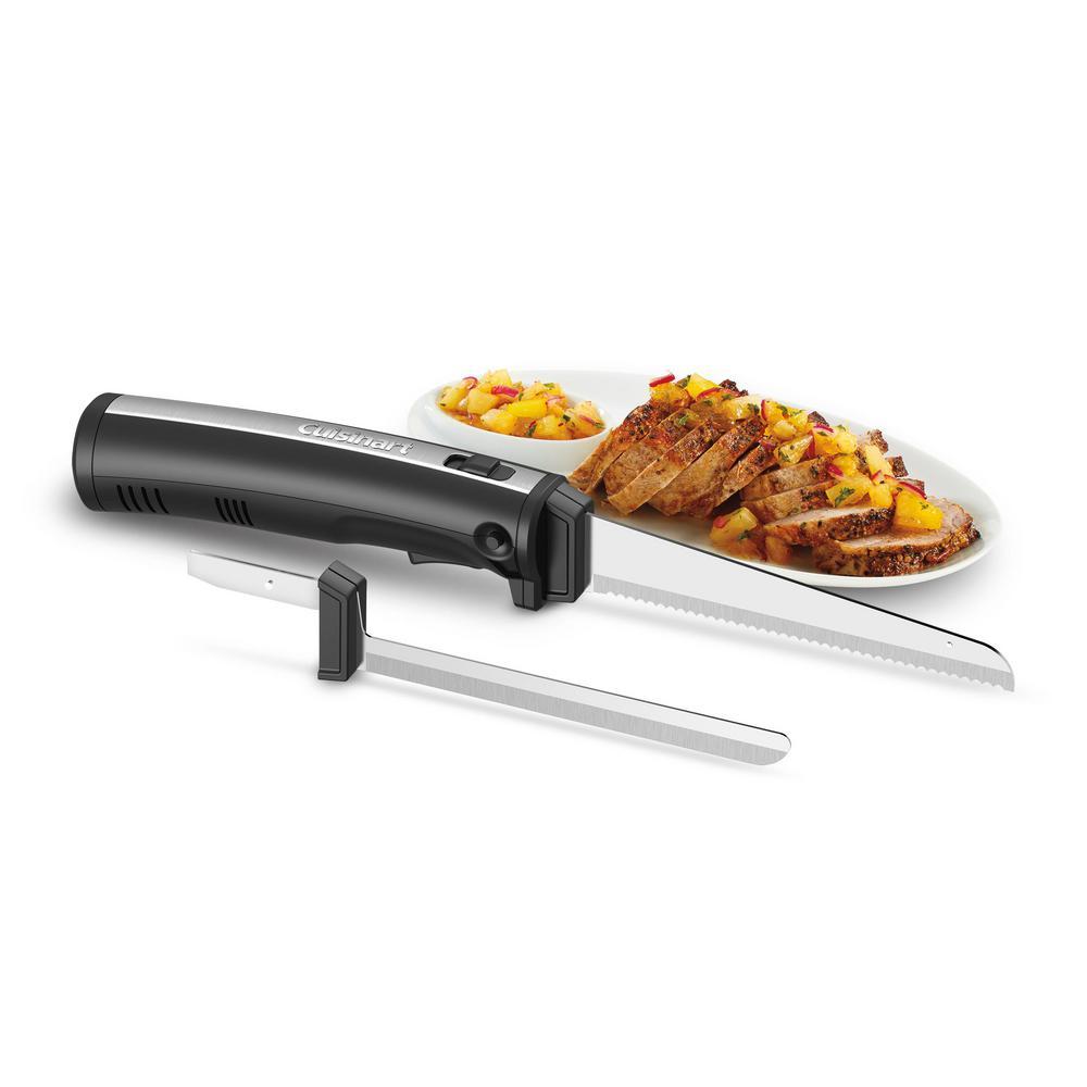 Cuisinart 7.75 in. Electric Knife CEK-50