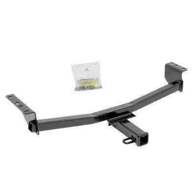 Nissan Rogue Class III/IV Custom Fit Hitch