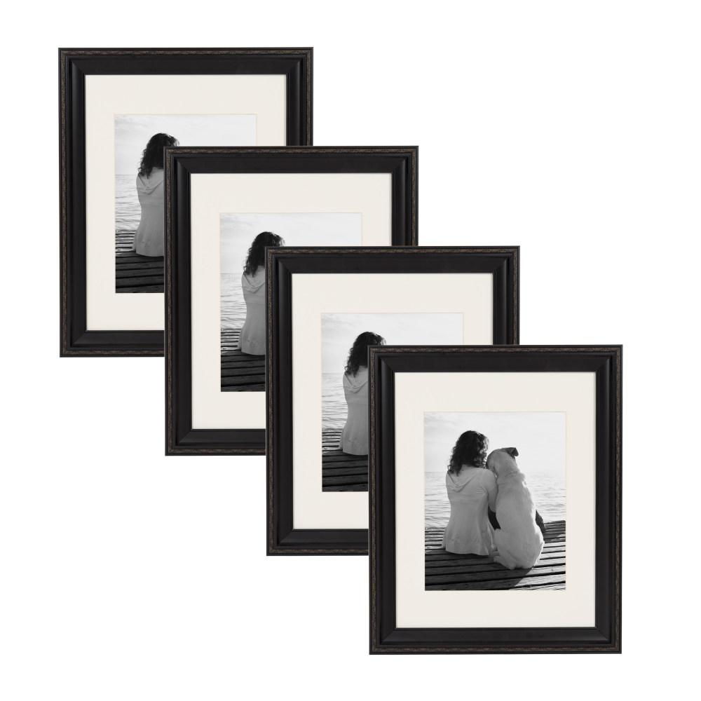 DesignOvation Martinez 11 in. x 14 in. Matted to 8 in. x 10 in ...