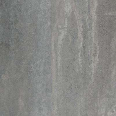 Take Home Sample - Parkhill Tile Gabbro 2G Click Luxury Vinyl Tile - 5 in. x 7 in.
