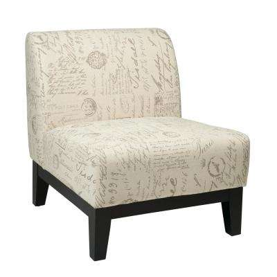 Glen Multi Accent Chair