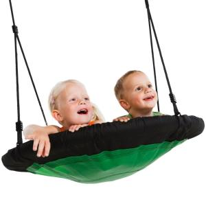 Green Nest Swing