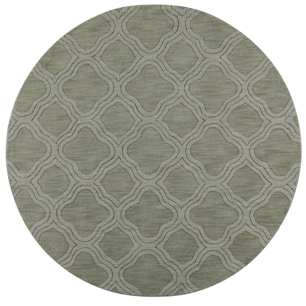 Home Decorators Collection Morocco Sage 5 Ft 9 In X 5 Ft