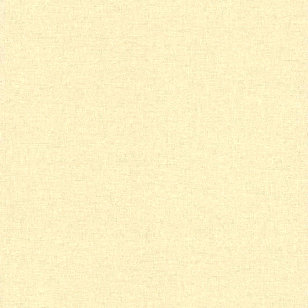Alya Peach Linen Wallpaper