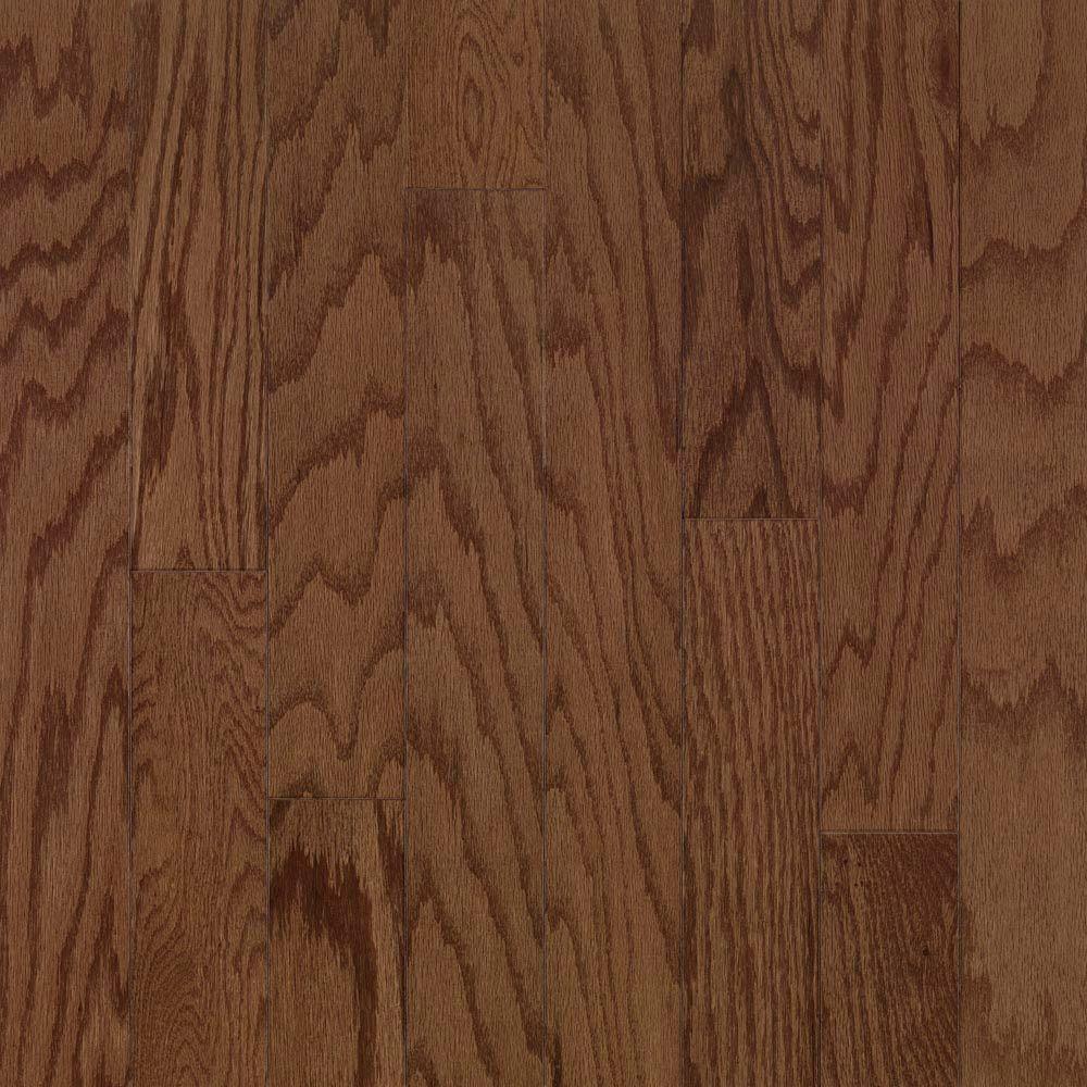 Bruce oak saddle 3 8 in thick x 5 in wide x random for Bruce hardwood floors 5