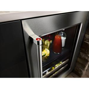 W 14 Bottle Wine Cooler Kubr204esb