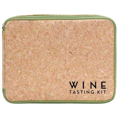 Cork Wine Tasting Kit