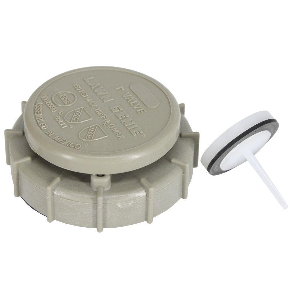1 in. Shield Cap Kit
