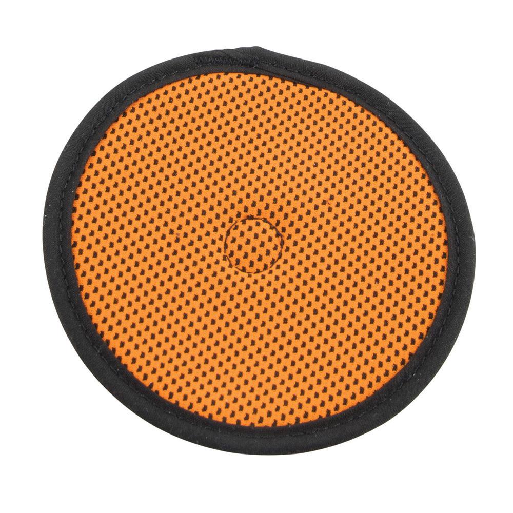 Klein Tools Klein Tools Replacement Hard Hat Top Pad, Orange
