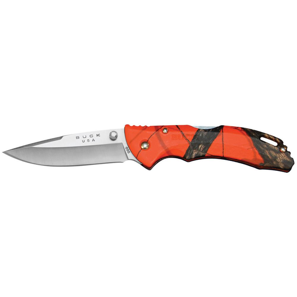 Bantam BLW Folding Knife Mossy Oak Blaze
