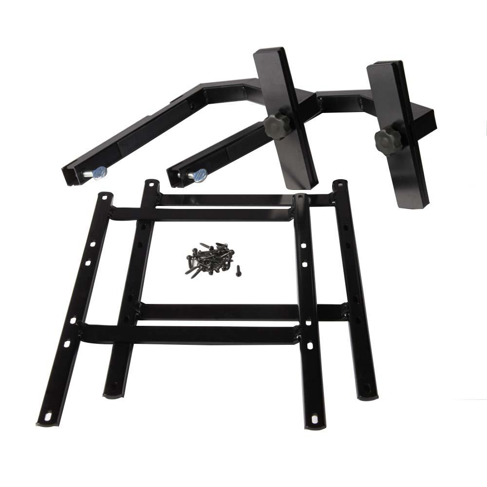 DeckoRail Deck Railing Table Hardware Kit