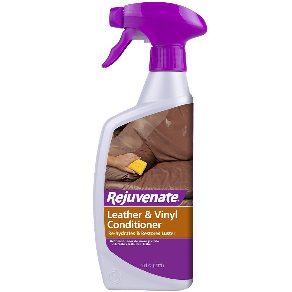 Rejuvenate 16 oz. Leather and Vinyl Conditioner