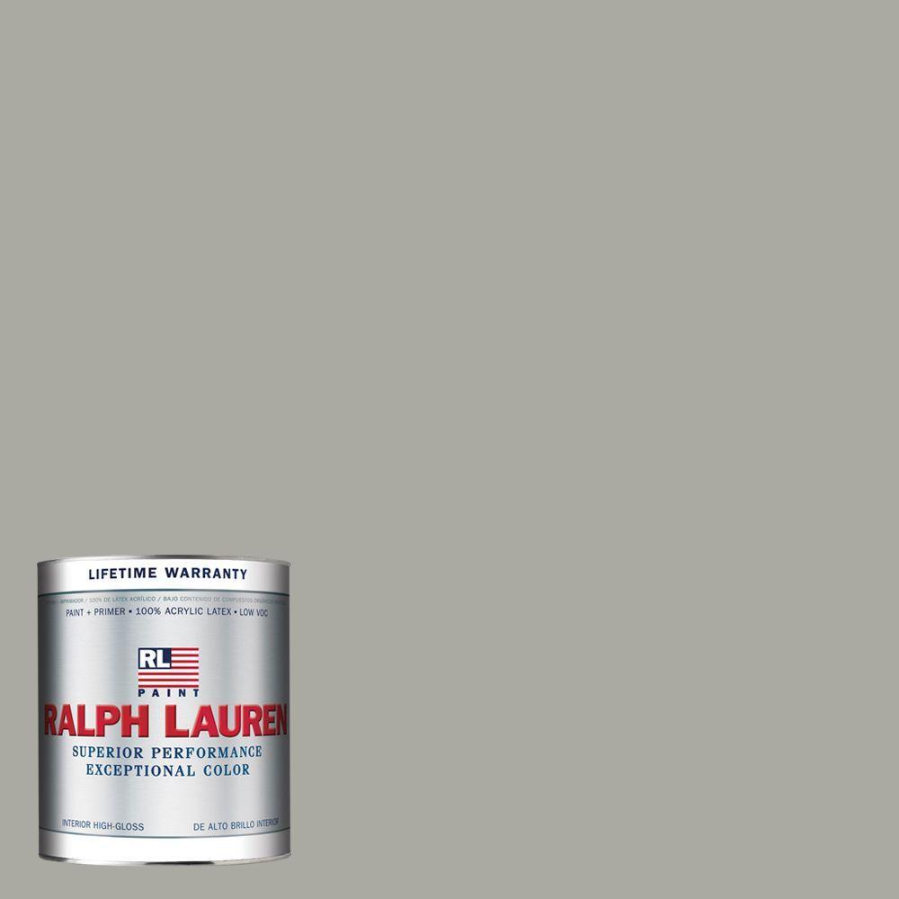 Ralph Lauren 1-qt. Forde Abbey Hi-Gloss Interior Paint
