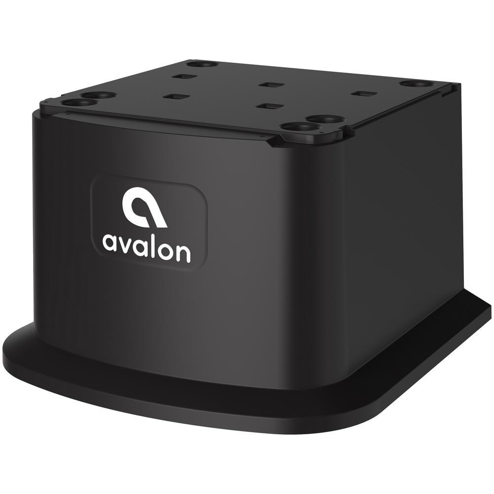 Avalon Water Cooler Dispenser Base, Pedestal Height Extender for Bottom Loading and Bottleless Models
