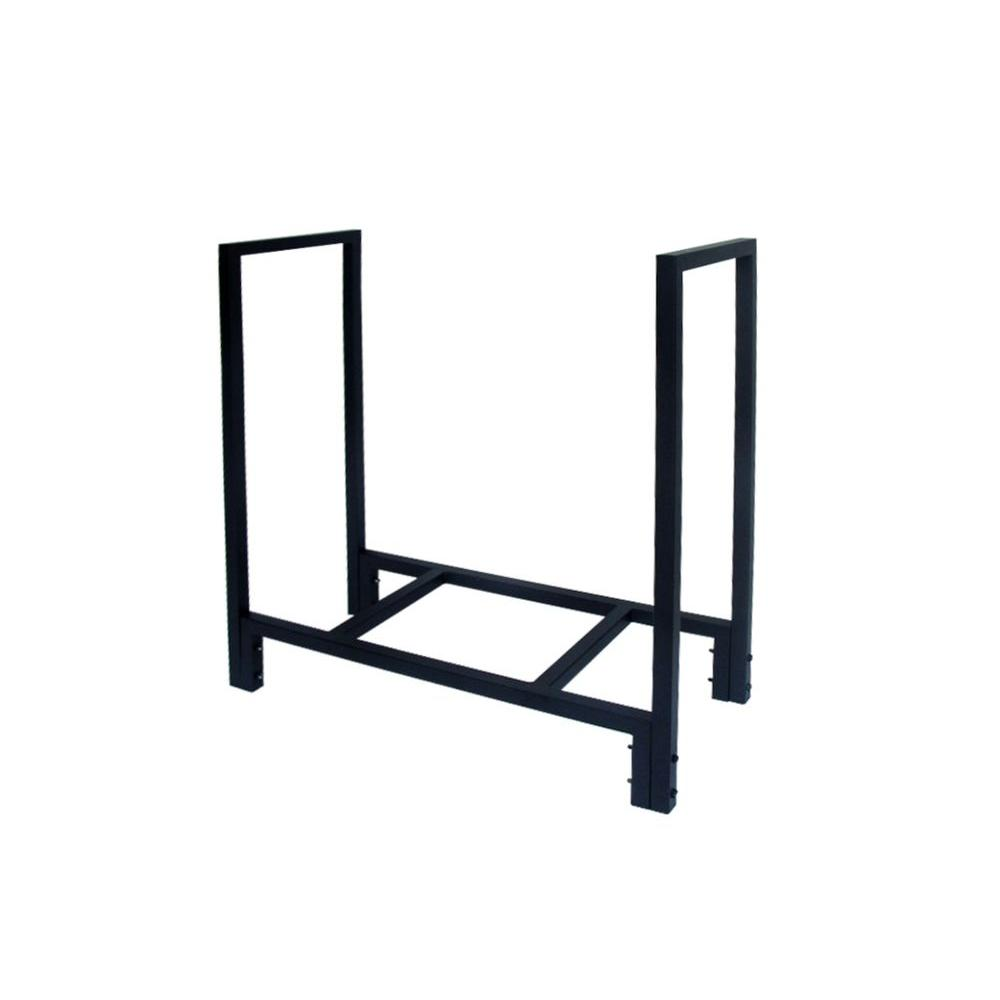 Pleasant Hearth 30 in. Firewood Rack-DISCONTINUED
