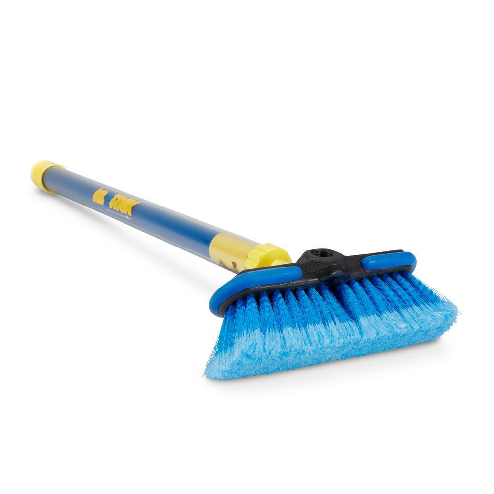 Easy-Wash Stick