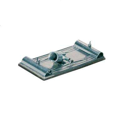 Female Threaded Pole Sander Head
