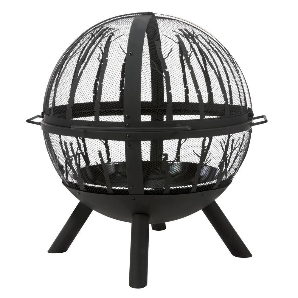 Hampton Bay Briarglen Fire Ball With