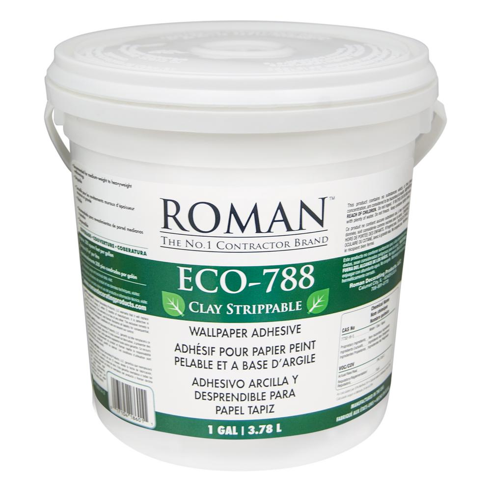 ROMAN 209505 3 lb Universal Wheat Wallpaper Paste
