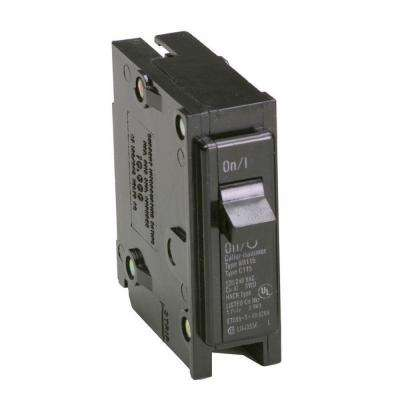 20 Amp 1 in. Single-Pole Type BR Replacement Circuit Breaker