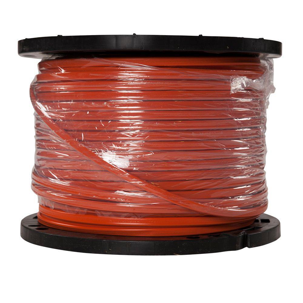 1000 ft. 10/2 Solid Romex SIMpull CU NM-B W/G Wire