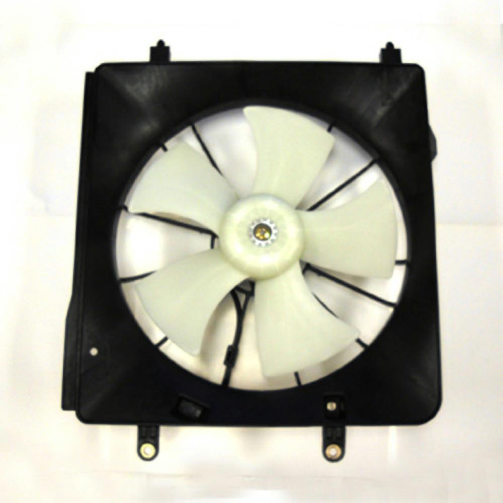 Engine Cooling Fan Assembly TYC 600940 For Acura TSX 2004-2008