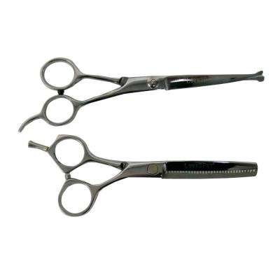 Set of Snip 'n Clip Pet Grooming Scissors