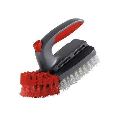 Flexible Scrubber