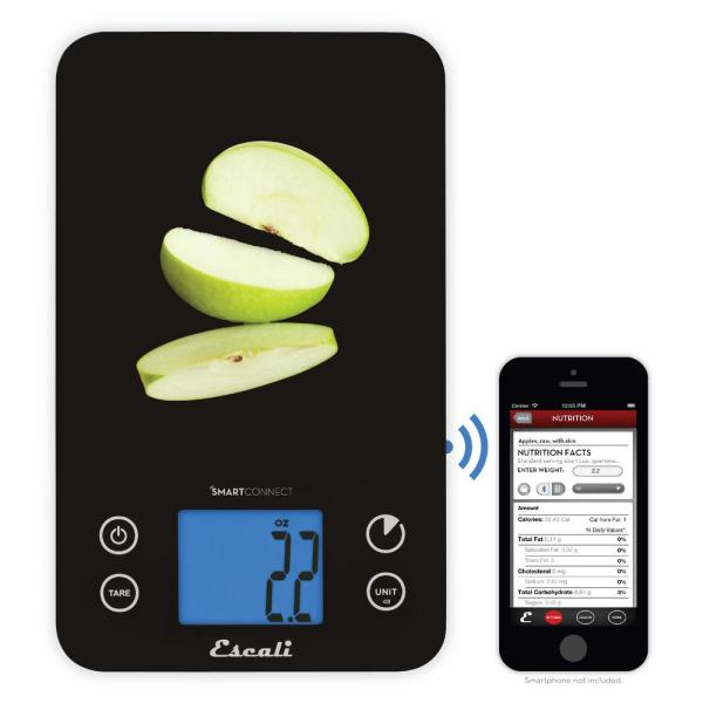 SmartConnect Digital Food Scale