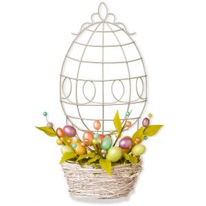 National Tree Company 20 inch Easter Wall Decor by National Tree Company