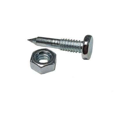 3/4 in. Replacement Spikes (26 inpackage) for Gunite Shoes (HC177)
