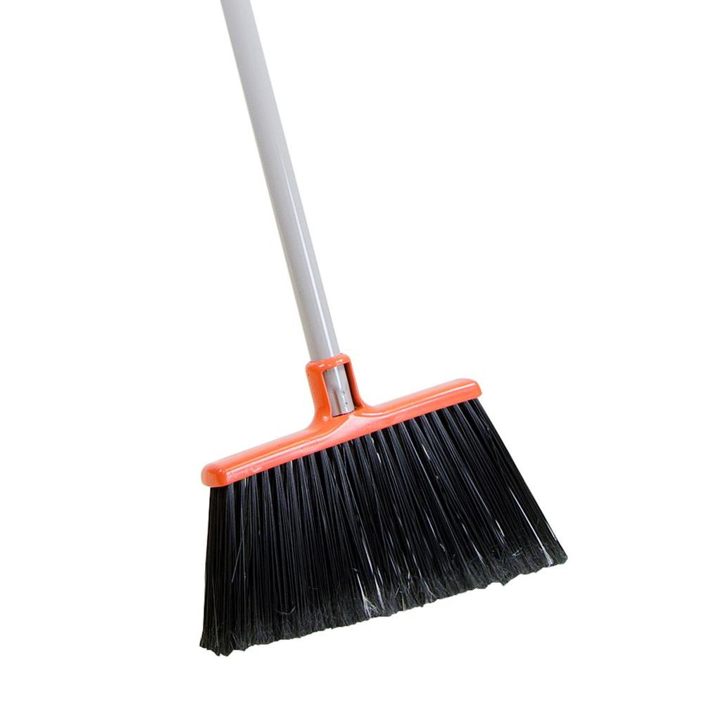 HDX 12 in. Angle Broom
