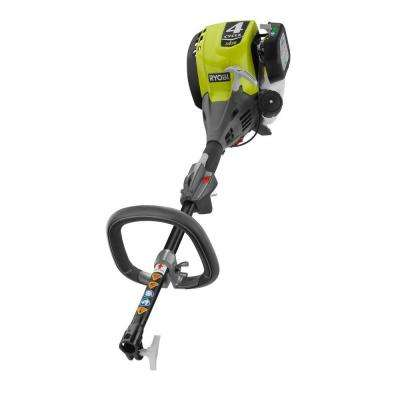 Expand-It 4 Cycle 30cc Power Head Trimmer