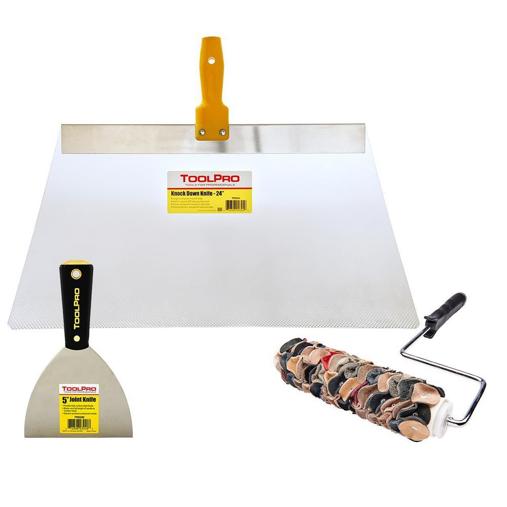 Pro Ceiling Texture Kit