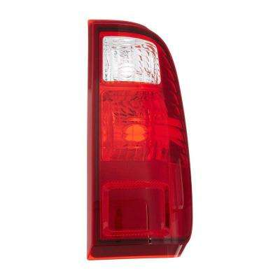 NSF Certified Tail Light Assembly - Right