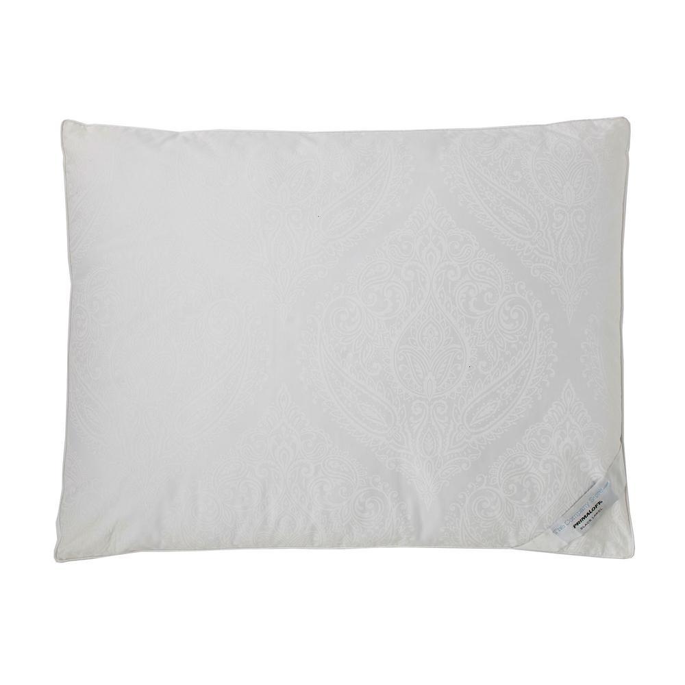 The Company Store Black Label Soft PrimaLoft Down Alternative King Pillow