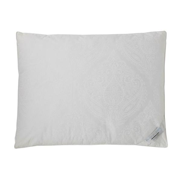 The Company Store Black Label Firm PrimaLoft Down Alternative Queen Pillow