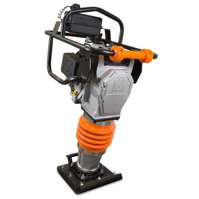 4-Stroke 149cc 2-Speed Jumping Jack Tamping Rammer