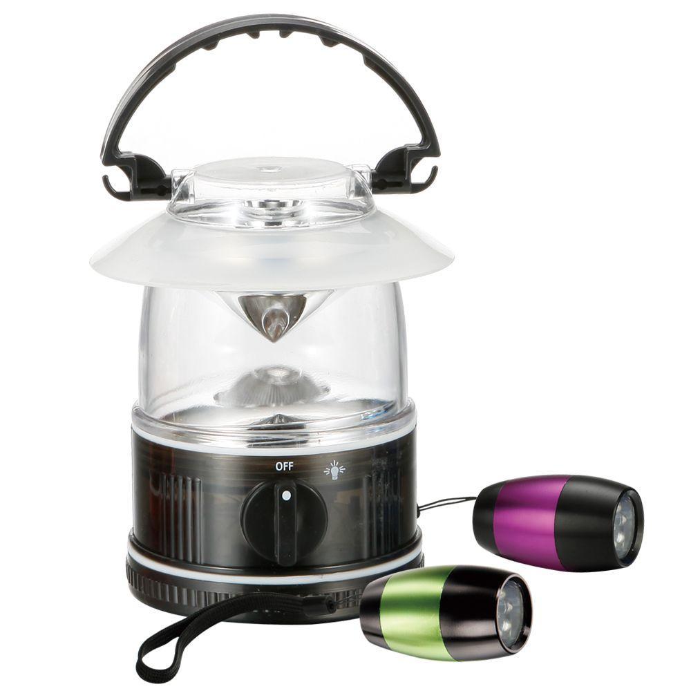 Think Tank Mini Lantern and Barrel Lights-DISCONTINUED
