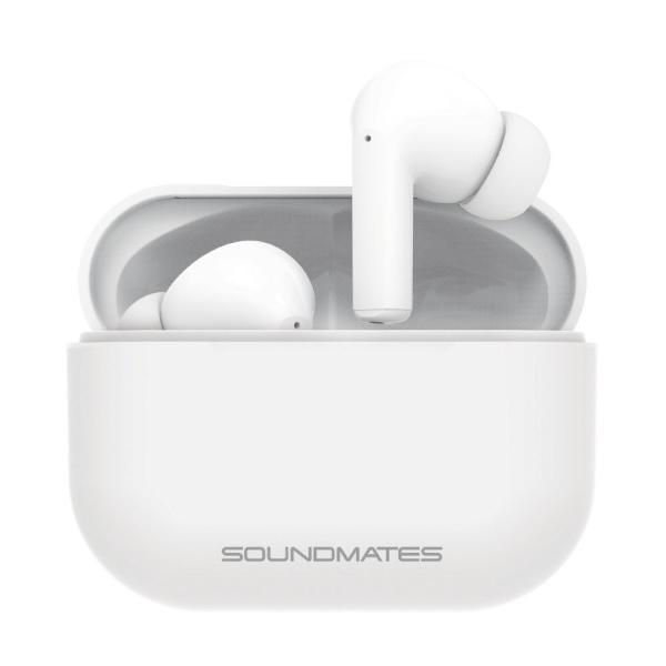 Sound Mates Wireless Stereo Earbuds V2