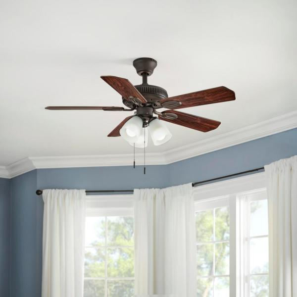 Led Indoor Oil Rubbed Bronze Ceiling