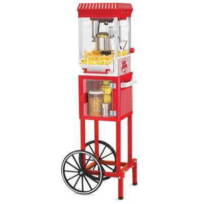 48 in. Vintage Collection Popcorn Maker