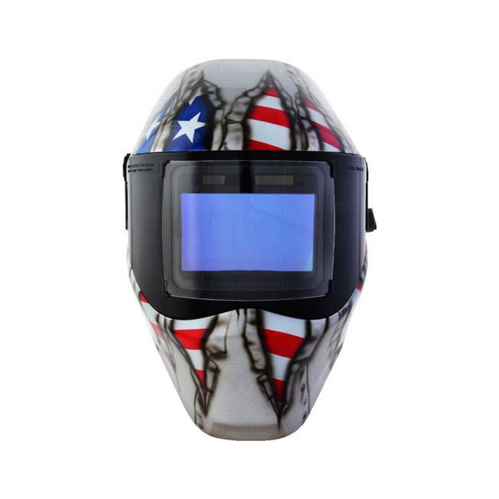 E-Series Ripped RFP Welding Helmet