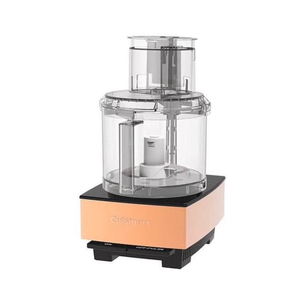 Cuisinart Custom Brushed Stainless Steel Food Processor DFP-14CPY