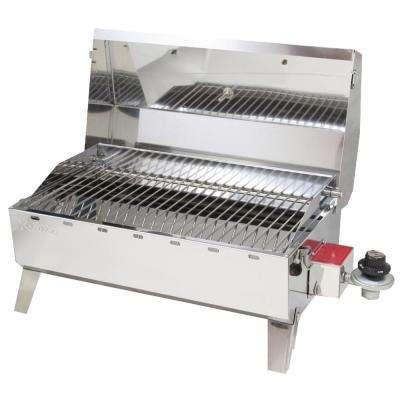 Portable Propane Gas Stow N Go 125 Heritage Grill