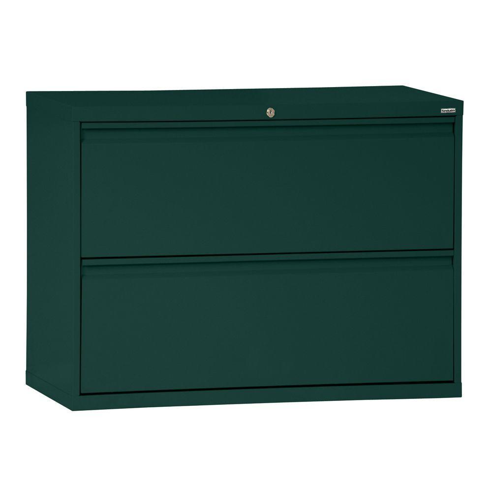Beige Storage Cabinet Millstone 564